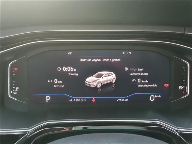 Volkswagen Polo 1.0 200 tsi highline automático - Foto 11