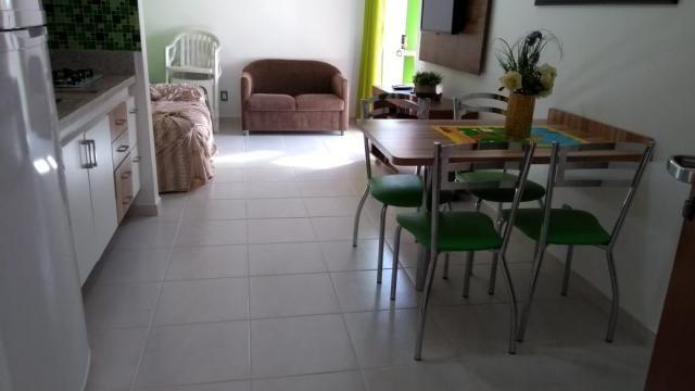 Apartamento à venda com 1 dormitórios cod:5690 - Foto 3
