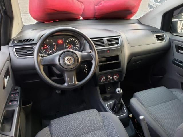 Volkswagen Fox TREND 1.0 8V FLEX 4P 4P - Foto 9