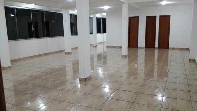 Sobrado com 12 quartos atrás do RESORT DIROMA, FIORI E JARDIM JAPONÊS .estilo pousadinha - Foto 2