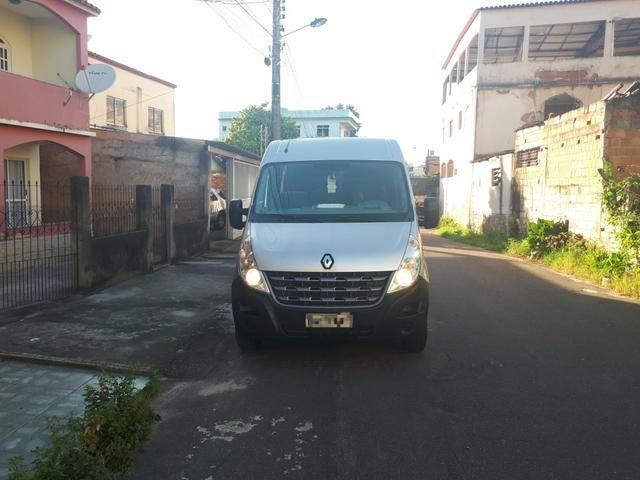 Renault Master 13/14