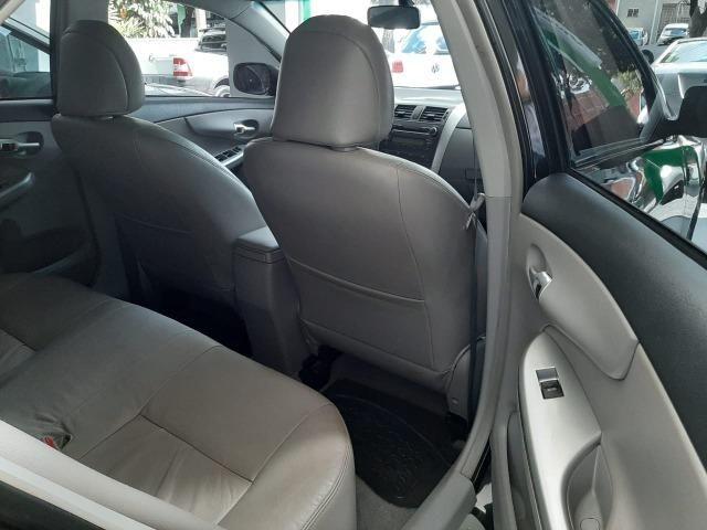 Corolla XEi 2.0 Automático Flex Imperdível!!! Financia 100%!!! - Foto 17