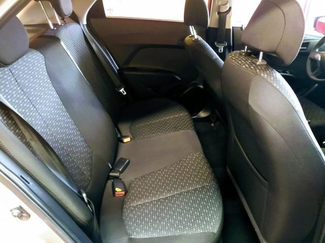 Hyundai HB20 Confortiline 1.0 Novo Completo Troco e Financio Taxa de 0,89 em 36 meses - Foto 14