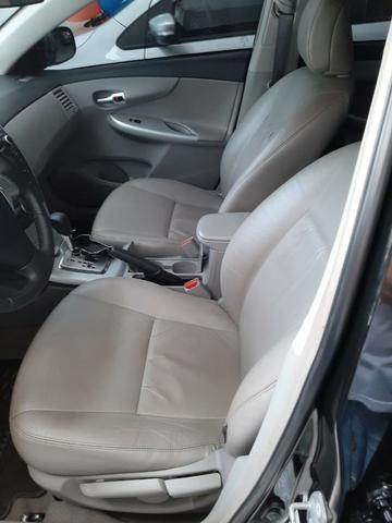 Corolla XEi 2.0 Automático Flex Imperdível!!! Financia 100%!!! - Foto 13
