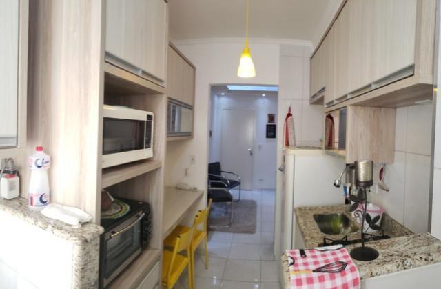 Lindo apartamento térreo no Residencial Santa Inês Coleginho - Foto 4