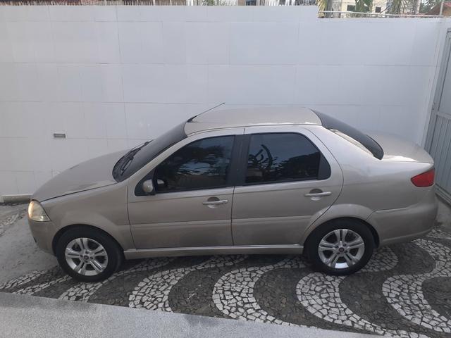 Fiat Siena EL 1.0 Flex 2010 Completo Novo - Foto 9