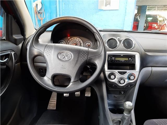 Jac J3 1.4 16v gasolina 4p manual - Foto 8