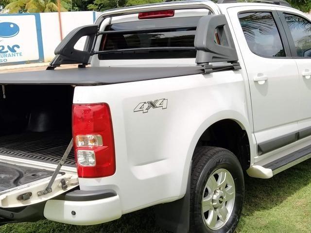 S10 LT Diesel 4X4 Automática 2012/13 - Foto 12