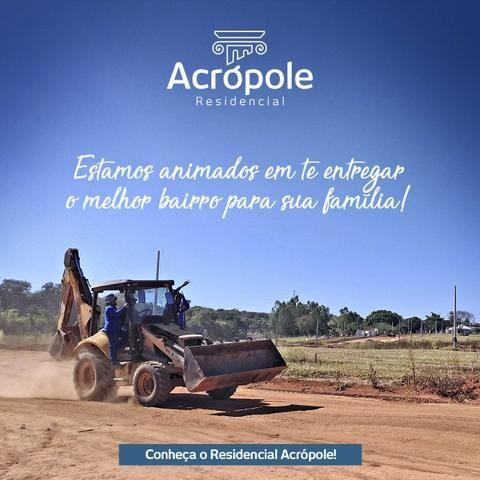 Residêncial Acrópole Loteamento em Goiânia - Foto 5