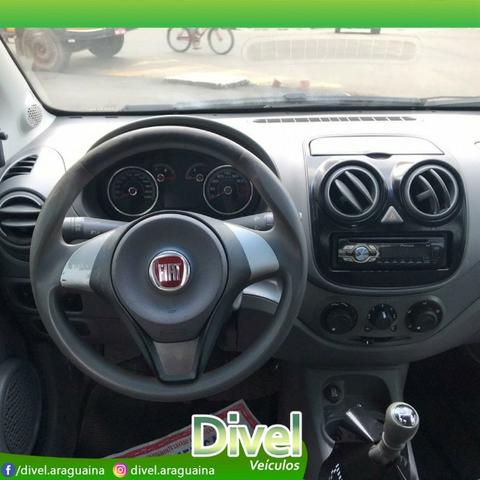 Fiat Palio Attra. 1.4 Evo Manual Flex 2013 - Foto 9