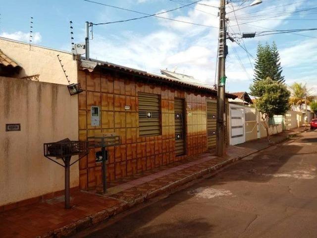 Investimento Casa Bairro Parati estudo trocas carro/moto/chácara (está alugada)