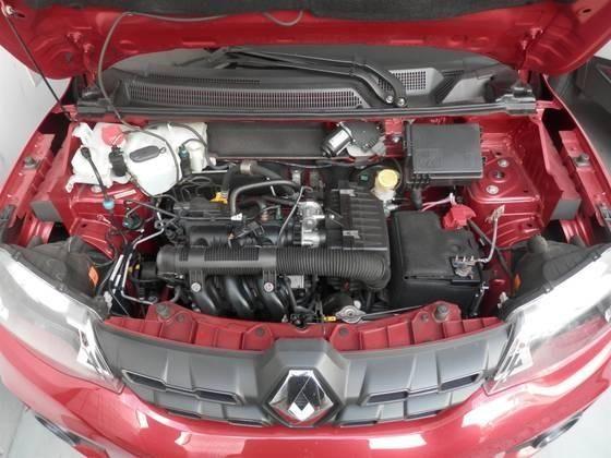 Renault kwid 1.0 12v sce flex intense manual - Foto 7
