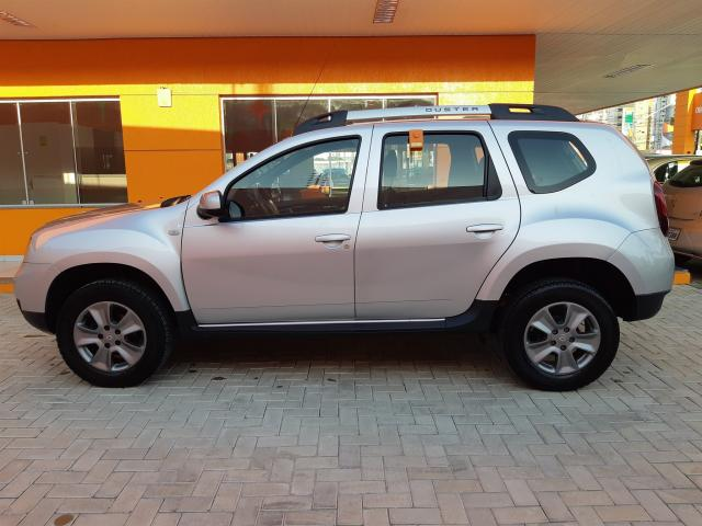 DUSTER 2018/2019 1.6 16V SCE FLEX DYNAMIQUE MANUAL - Foto 5
