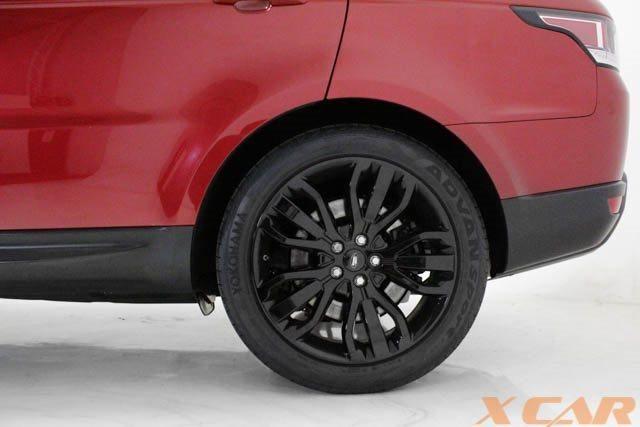 RANGE ROVER SPORT 2015/2015 3.0 HSE 4X4 V6 24V TURBO DIESEL 4P AUTOMÁTICO - Foto 13
