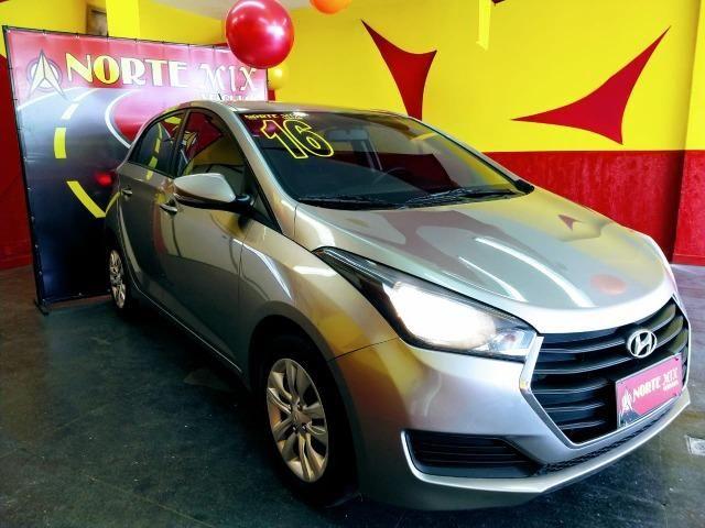 Hyundai HB20 Confortiline 1.0 Novo Completo Troco e Financio Taxa de 0,89 em 36 meses - Foto 10