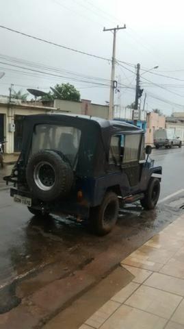 Venda Jeep Willys - Foto 4
