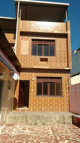 Ampla casa Duplex em Ramos