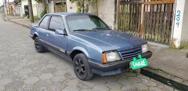 Monza 1989,aceito troca,vem nas propostas - Foto 6