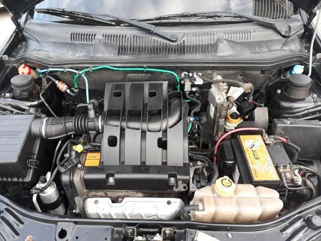 Fiat Palio Economy, completo ( - direção ),04 portas, impecável - Foto 4