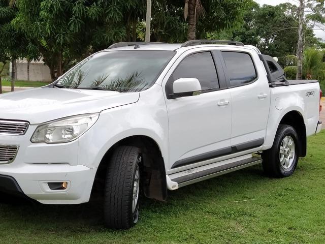 S10 LT Diesel 4X4 Automática 2012/13 - Foto 5