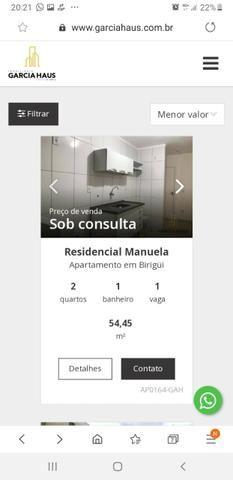 Vendo/Troco - Apartamento novíssimo - Foto 2