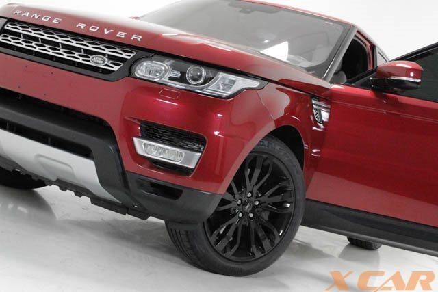 RANGE ROVER SPORT 2015/2015 3.0 HSE 4X4 V6 24V TURBO DIESEL 4P AUTOMÁTICO - Foto 5