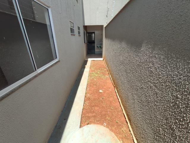 Casa 2 Qts, 1 Suíte - Entrada a partir de 25 mil - Morada do Sol - Entrada facilitada - Foto 13