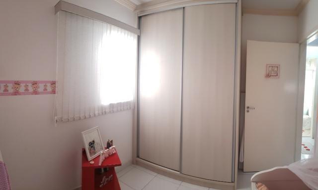 Lindo apartamento térreo no Residencial Santa Inês Coleginho - Foto 10