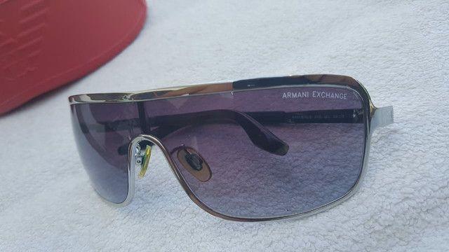 Óculos de Sol Armani Exchange A/X - Foto 5