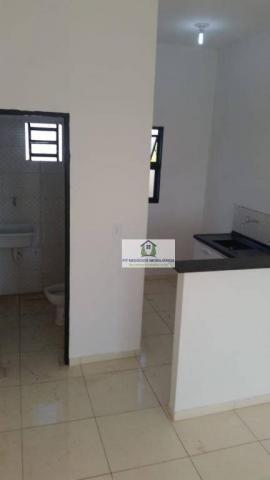 Kitnet com 1 dormitório à venda, 28 m² por R$ 1.200.000,00 - Residencial Lago Sul - Bady B - Foto 2