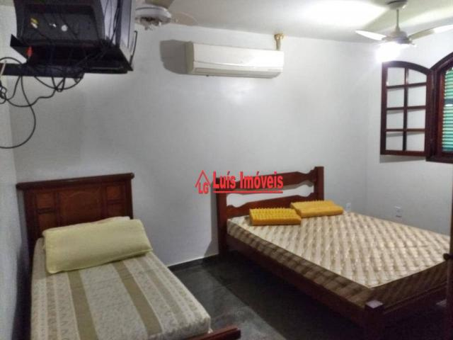 Casa com 7 dormitórios à venda, 600m² por R$1.100.000 - Balneário São Pedro - São Pedro da - Foto 17