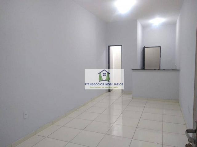 Kitnet com 1 dormitório à venda, 28 m² por R$ 1.200.000,00 - Residencial Lago Sul - Bady B - Foto 16