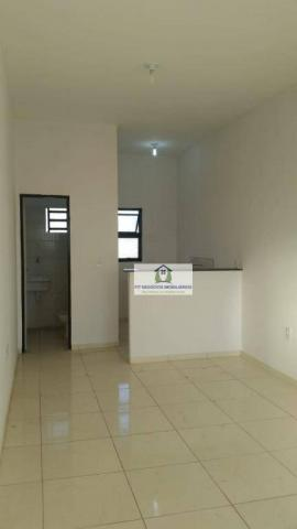 Kitnet com 1 dormitório à venda, 28 m² por R$ 1.200.000,00 - Residencial Lago Sul - Bady B - Foto 10