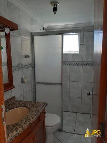 Vendo apartamento com 2 dormitórios em Balneário Camboriú - Foto 8