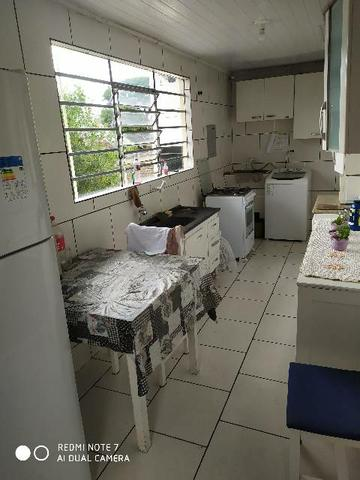 Suíte mobiliada Capão Raso - Foto 8