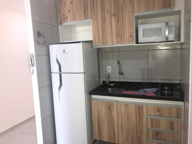Aluga-se West Flet, Studio Mobiliado, Incluso Condomínio e IPTU, Mossoró-RN - Foto 12