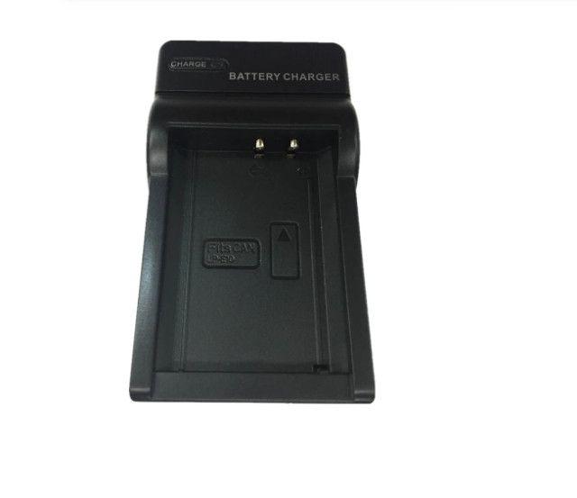 Carregador Bateria Sony Np-f330 Np-f550 Np-f570 Np-f770 F970