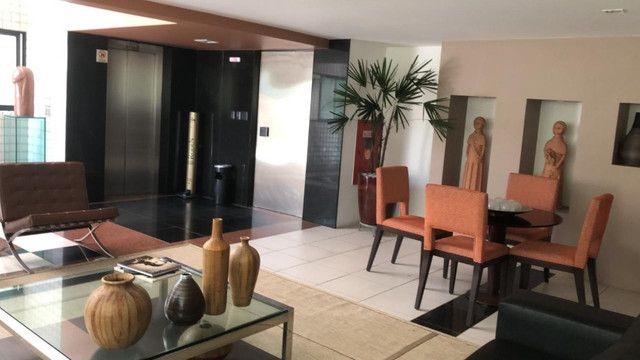 Ed. Rodin, Rua Setúbal, 422, px. Pracinha de Boa Viagem, 4 suites, 225 m2 - Foto 19