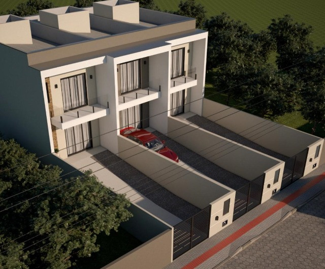Geminado Duplex Santa Clara II - Foto 3