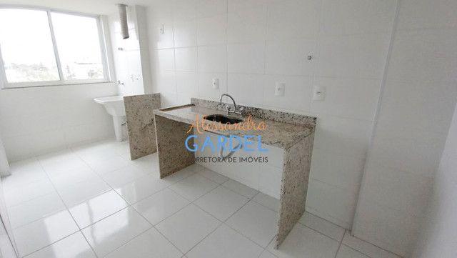 Ouro Verde - Apartamento 2 quartos (1 suíte) com vista para o mar em Rio das Ostras - Foto 5