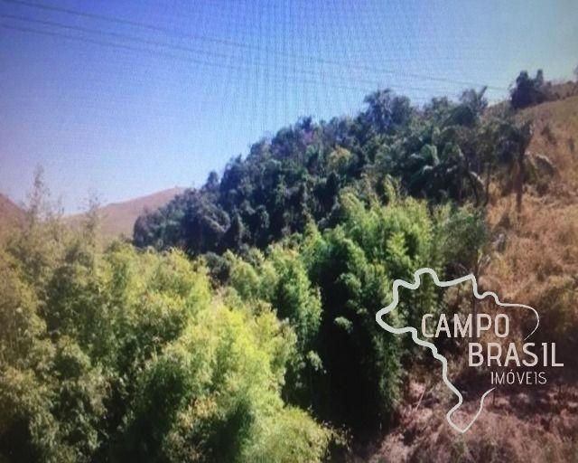 Campo Brasil Imóveis, realizando seu sonho rural! Fazenda de 100aq no Vale do Paraíba! - Foto 16