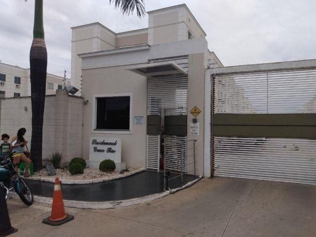 Vendo apartamento no Residencial Gran Rio - Goiânia