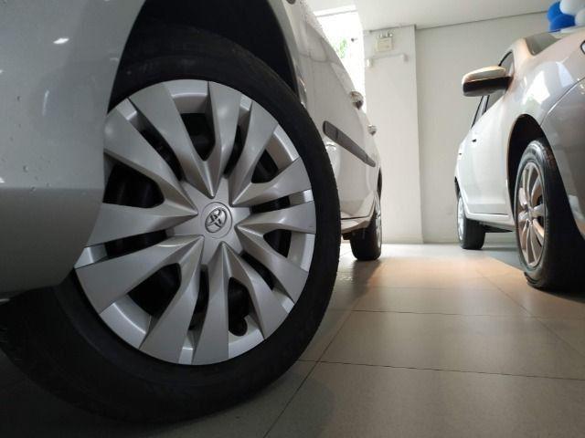 Toyota Yaris XL Live 1.3 Flex 16V 5p Mec - Foto 2