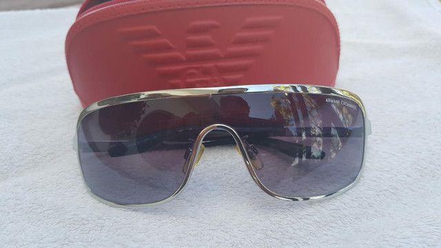 Óculos de Sol Armani Exchange A/X - Foto 6