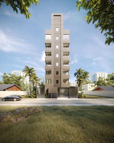 Apartamentos com 02 dorms, sendo 01 suíte, lançamento!!! Morretes Itapema - Foto 9