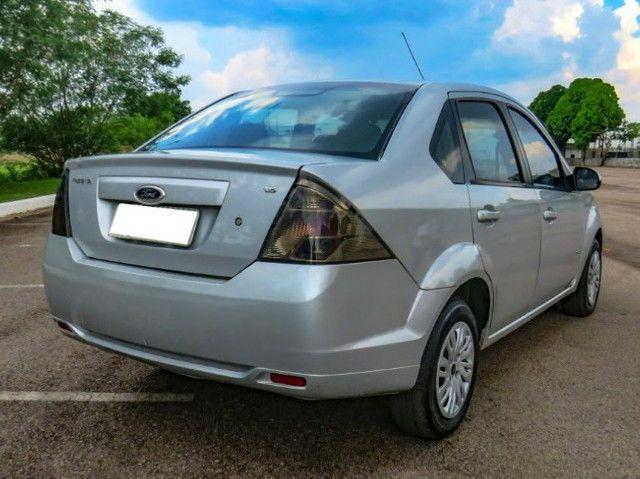 Ford Fiesta Sedan 2014 Flex - 33000 km - Foto 8