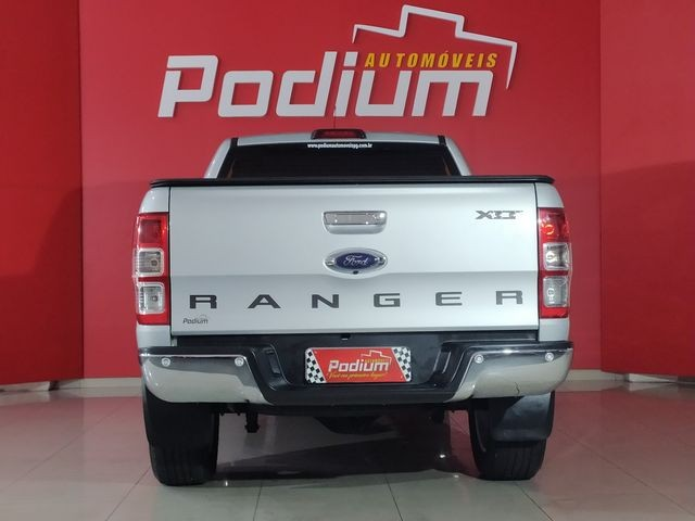FORD Ranger XLT 3.2 20V 4x4 CD Diesel Aut. - Foto 3