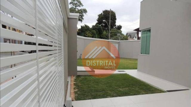 Casa com 4 Qts - R$ 1.490 Mil - ITAPOÃ - Belo Horizonte/MG - Foto 5