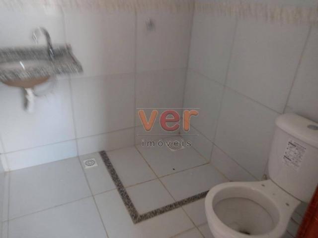 Casa com 2 dormitórios à venda, 81 m² por R$ 140.000,00 - Ancuri - Itaitinga/CE - Foto 12