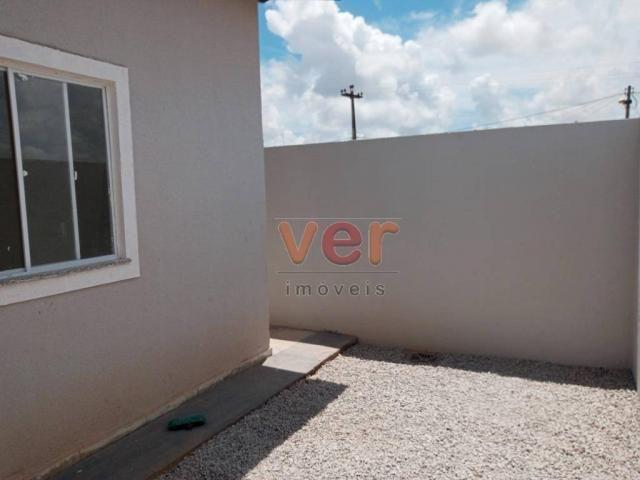 Casa com 2 dormitórios à venda, 81 m² por R$ 140.000,00 - Ancuri - Itaitinga/CE - Foto 19